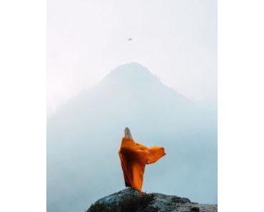Neue Serie … dein Weg zu deiner eigenen Spiritualität