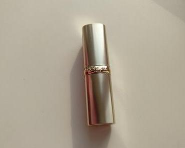 L`Oréal Paris Color Riche Lipstick 230 Coral Showroom