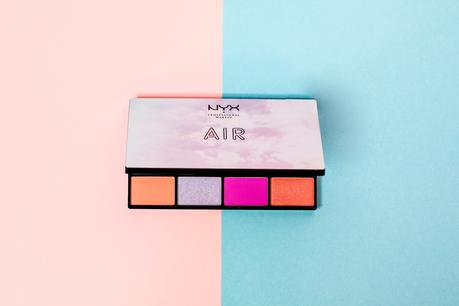 AIR  | IN YOUR ELEMENT NYX