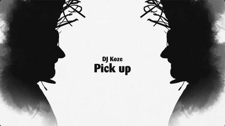 Musikvideo: DJ Koze – Pick Up