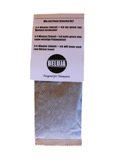 BELUJA Coffeebags im Test
