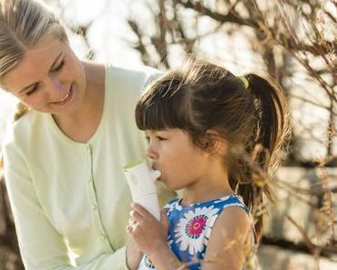 Zum Welt-Asthma-Tag: Workshop zu Asthma & Allergien bei Kindern