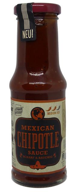 Knorr - Mexican Chipotle Sauce