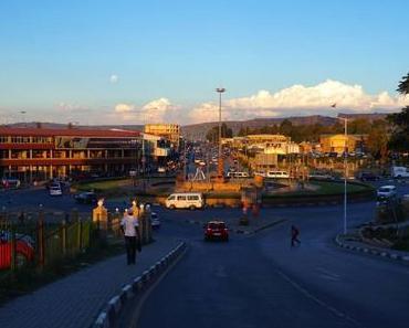 Reisebericht Maseru – lohnt sich ein Abstecher in die Hauptstadt von Lesotho?