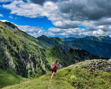 Berghasen Trailrunning Wettkämpfe 2018