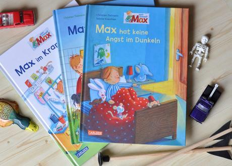 Max Kinderbücher Set #Kinderbuch