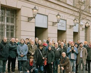 Bundesverband Architekturfotografie gegründet