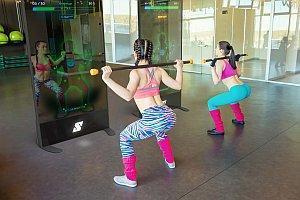 Fitness goes Future neue Ideen Ansätze