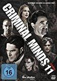 Criminal Minds - Staffel 11 [5 DVDs]