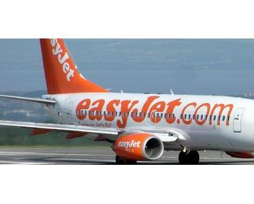 Easyjet will auf Mallorca kräftig wachsen