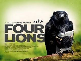FOUR LIONS ab Donnerstag im Kino