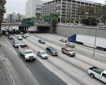 Ein Highway namens L.A.
