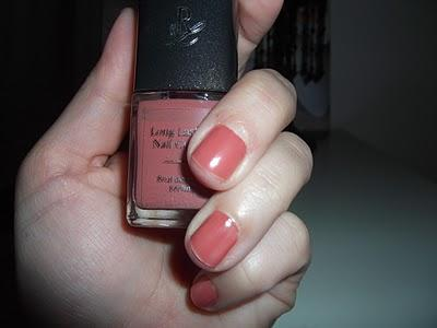 Rival de Loop - Long Lasting Nail Colour