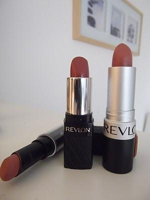 Review: Revlon