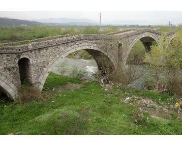 Reisebericht Balkan: weiter durch das Kosovo…