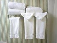 U.S.-Hotels greifen zu neuer Waffe gegen den Handtuch-Diebstahl