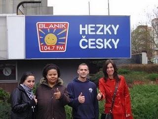 Bessere Jobchancen durch Tschechisch