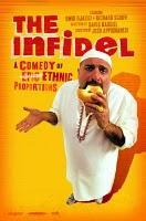 THE INFIDEL ab 30. Juni im Kino