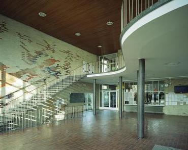 Wiederentdeckt – Nachkriegsarchitektur in Hamburg