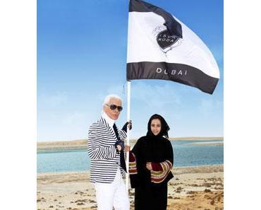 Fashion Island 'Isla Moda'. Erste Bilder der Entwürfe .