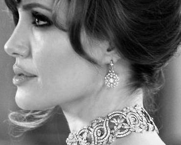 Angelina Jolie wird das Gesicht von Louis Vuitton