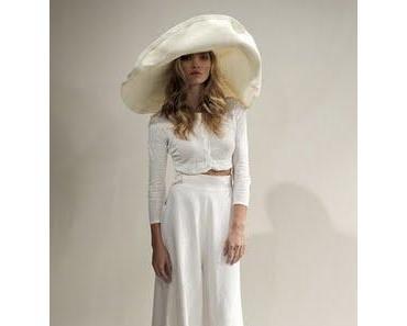 Frühjahr-Sommer-Trends 2011 (3): Hut tut gut .