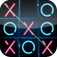 Tic Tac Toe Glow (AppStore Link)