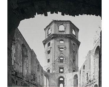 Carl Albiker: Karlsruhenach dem Zweiten Weltkrieg