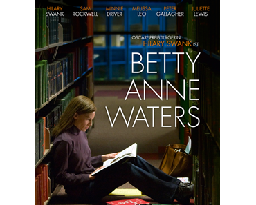 Symms Kino Preview: Betty Anne Waters
