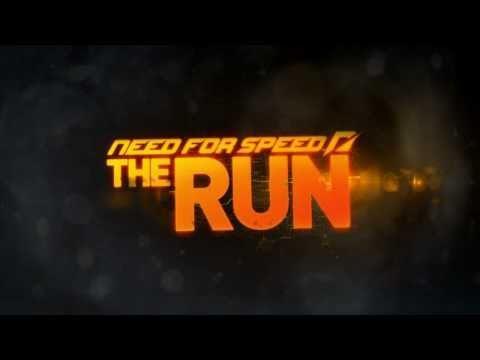 Need For Speed: The Run - патч и новые бесплатные машины. Для подписки на