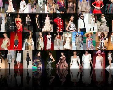 Paris–Fashion Week 2011 (Reihe)