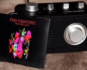 Der Frühling bringt auch neue Musik mit sich – Foo Fighters mit Wasting Light
