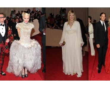 Met Costume Institute Gala 2011  - Red Carpet