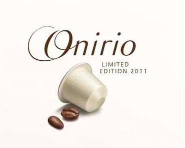 [TEST] Nespresso Limited Edition Onirio
