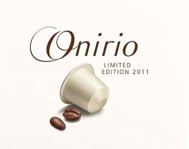 [TEST] Nespresso Limited Edition Onirio