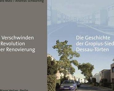 Geschichte der Gropius-Siedlung Dessau-Törten