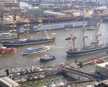 Hamburg: Hafengeburtstag basiert auf eine Fälschung