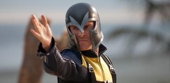 Vier Trailer zu 'X-Men: Erste Entscheidung'