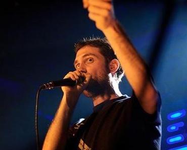 Beardyman Live im Schweizer Radio