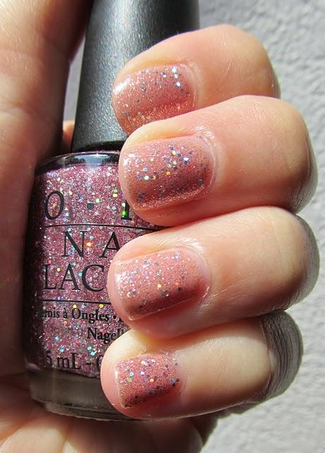 Teenage Dream / NOTD