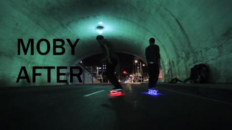 MOBY – AFTER ( Neon Skateboards )