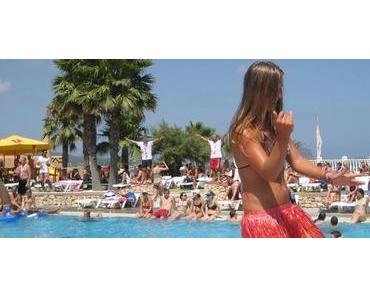 deepGroove mit 54house.fm auf Ibiza