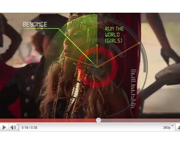 "Beyonce neues Album heißt ""4"""