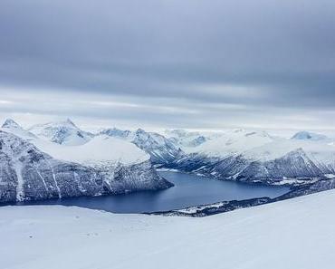 Skitouren in Norwegen – Geheimtipp Møre og Romsdal!