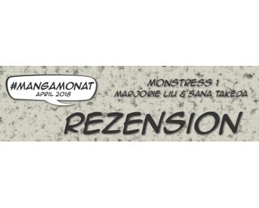 #Mangamonat Kurzrezension: CrossCult