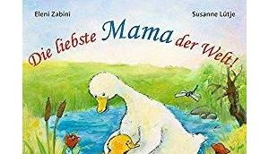 liebste Mama Welt