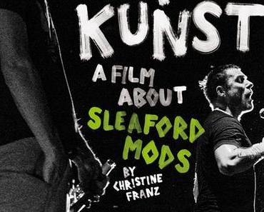 Sleaford Mods: Coming Of Rage