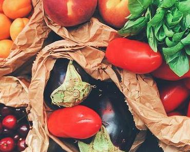 Obst und Gemüse – Warum sie so gesund sind