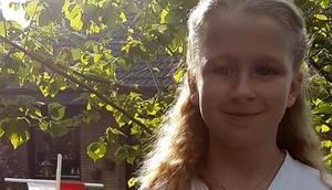 Foto: Juliana heute Erstkommunion