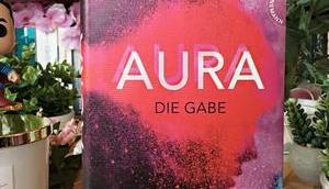 |Rezension| Clara Benedict Aura Gabe